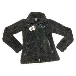 Nike ACG 2008 Fleece Full Zip Jacket XS Womens